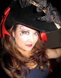 Pirate Makeup | Halloween | Pinterest | Pirates, Makeup ...