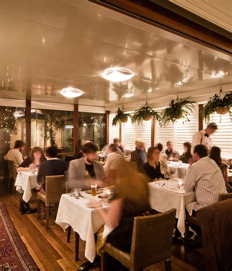 Sage Dining Rooms, Canberra Review  Gourmet Traveller
