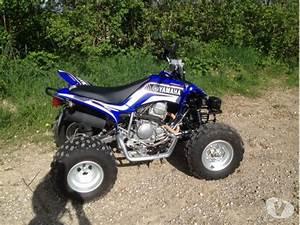 Quad 125 Yamaha : quad yamaha 125 raptor a vendre ~ Nature-et-papiers.com Idées de Décoration
