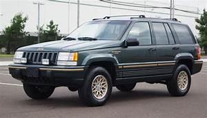 1994 Jeep Grand Cherokee Limited 4wd  U2013 Cars Global