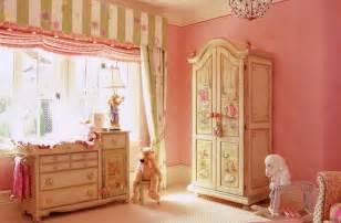 decoration chambre bebe fille deco maison moderne