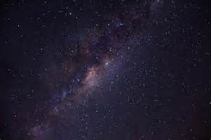 First Attempts Night Sky Photography Vanessa Zhang