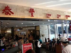 Din Tai Fung & the Taipei 101: Taipei, Taiwan | Things We ...
