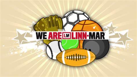 linn mar athletes sign college letters intent linn mar