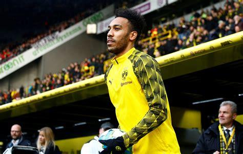 Arsenal transfer news: Pierre-Emerick Aubameyang joins ...