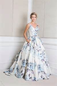 untraditional wedding dresses 5 untraditional wedding dress colours we events