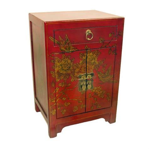 table de chevet asiatique chevet asiatique