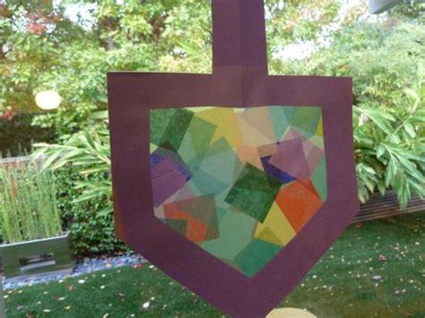 20 creative ways to celebrate hanukkah for 134 | hanukkah suncatcher