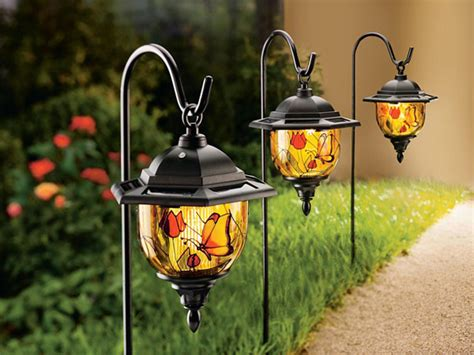 imagine how these solar garden lights can change your