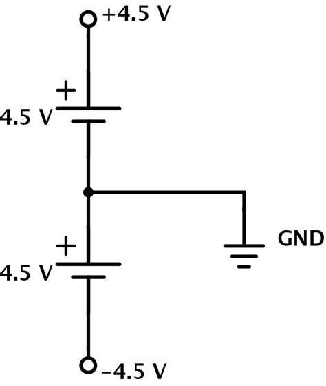 What Ground Electronic Circuits