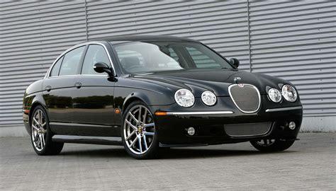 Jaguar S-type Tuning & Exclusive Refinement