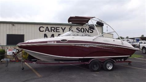 Boat Upholstery Granbury Tx by Tahoe Boats For Sale In