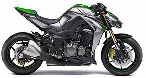 Kawasaki Z1000  U201910