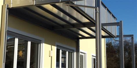 geländer für terrasse balkone