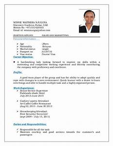 sales lady resume resume ideas With saleslady resume sample