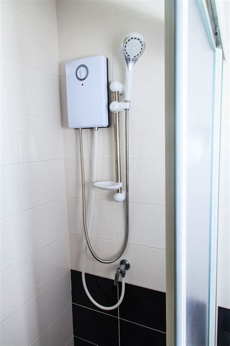 My In The Shower by Solve Shower Problems With Our Shower Problems Guide
