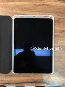 New Cases Image Showing iPad Pro 10.5-inch Is Coming