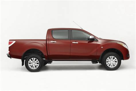 mazda trucks canada 2013 mazda bt 50 pickup truck with more powerful fuel