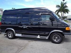 2002 Dodge Ram Van 1500 Frame Rusted And Broke Apart  1