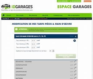 Tarif Horaire Garagiste : id garages un nouveau concept pour trouver un bon garagiste sur le net le blog des ~ Accommodationitalianriviera.info Avis de Voitures