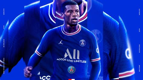 Ligue 1: Georginio Wijnaldum signs for Paris Saint-Germain ...