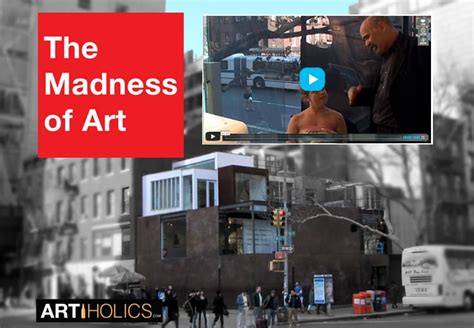 the madness of episode 010 the letter artiholics