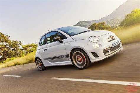 Abarth 595 Competizione Specs  Best Images Collections Hd