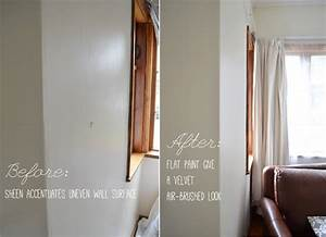 Living room paint job reasons to paint low sheen five for Can eggshell paint be used in a bathroom