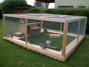 Kaninchenstall Selber Bauen Für Draußen : die besten 17 ideen zu hasenstall bauen auf pinterest ~ Lizthompson.info Haus und Dekorationen