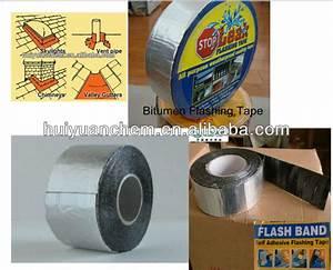 Self Adhesive Asphalt   Bitumen Waterproofing Sealing Tape