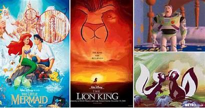 Disney Innuendos Sexual Films Boobs Erections Notice