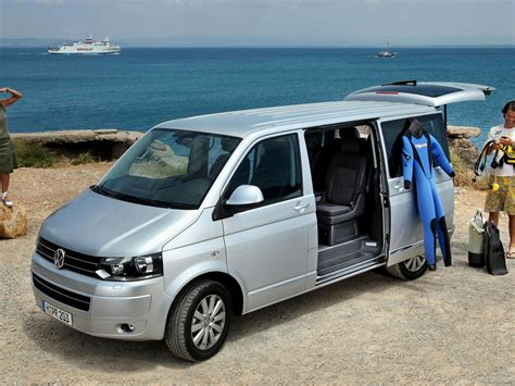 Volkswagen Caravelle Picture by Volkswagen Caravelle Photos Informations Articles