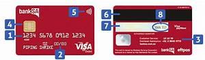 Card Number Visa : understanding my first visa debit card banksa ~ Eleganceandgraceweddings.com Haus und Dekorationen