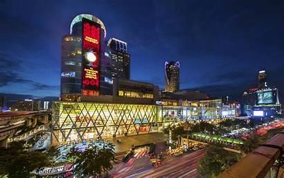 Bangkok Central Plaza Thailand Centralworld Pattana Sixth