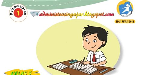 Get Jawaban Buku Tema 2 Kelas 1 Halaman 181  Background