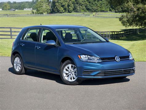 Read more about reliability » golf safety New 2018 Volkswagen Golf - Price, Photos, Reviews, Safety ...