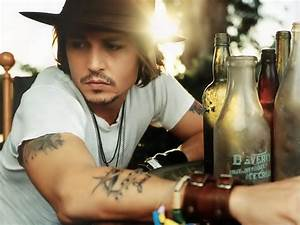 Johnny Depp Workout and Diet Secret Muscle world