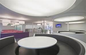 Modern And Innovative Break room Interior Office Design ...