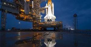 Space Shuttle Launch Live - Pics about space