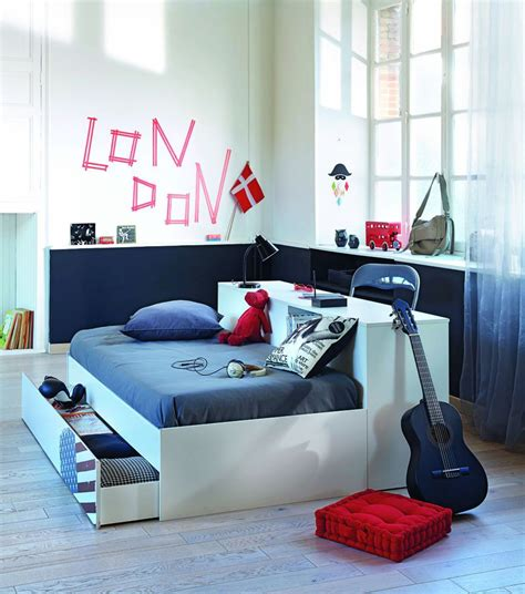 fauteuil bureau fly 30 chambres d ado qui ont du style diaporama photo