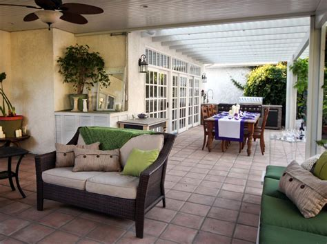 Patio Area by Photo Page Hgtv