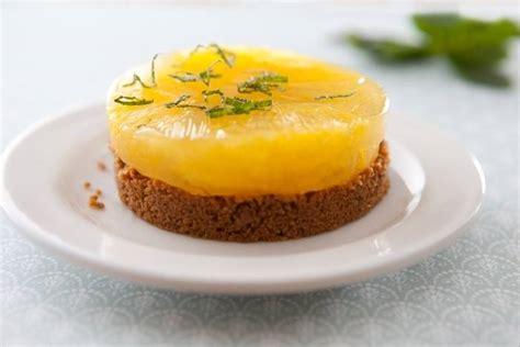 recettes dessert avec des clementines