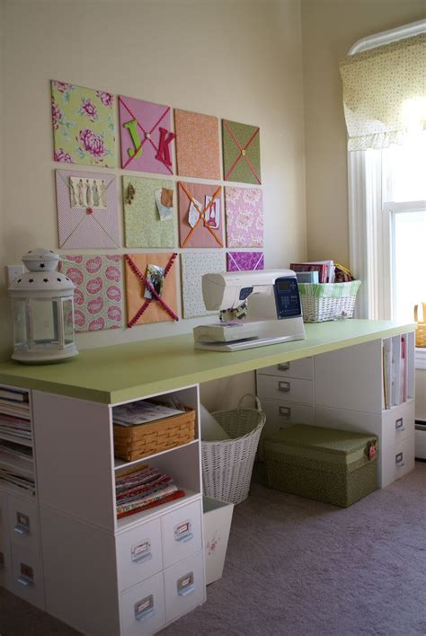 craft desk with storage craft tables with storage attempting to organize your