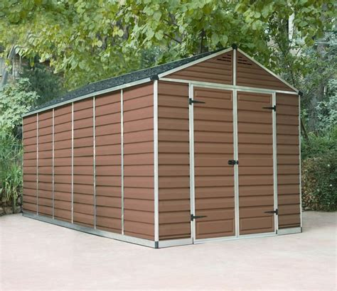 44 best plastic sheds on garden sheds skylights and plastic sheds