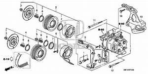 33 2006 Honda Accord Parts Diagram