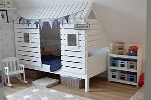 Kinderbett Für 3 Jährige : kinderzimmer f r 9 j hrige ~ Orissabook.com Haus und Dekorationen