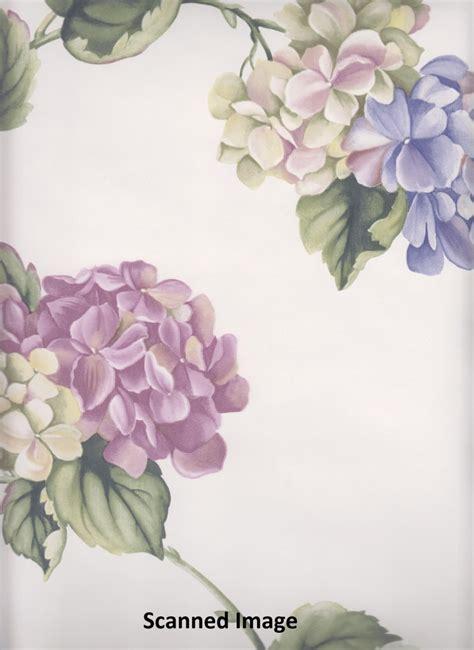 purple hydrangea wallpaper wallpapersafari