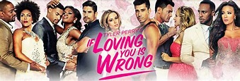 If Loving You Is Wrong TV show on OWN: ratings (cancel or ...