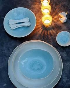 Keramik Geschirr Handgemacht : besonders und au ergew hnlich das geschirr von jars ceramistes blog ~ Frokenaadalensverden.com Haus und Dekorationen