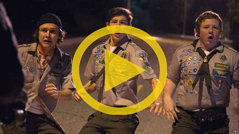 zombie scouts apocalypse guide movie trailer